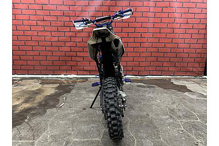 Питбайк YCF bigy 125MX-KL1 17/14 2018г