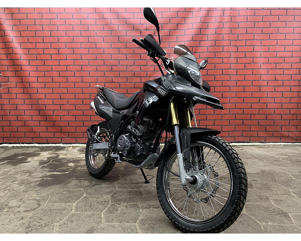 DAKAR 250
