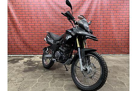 Мотоцикл Dakar 250 (птс )