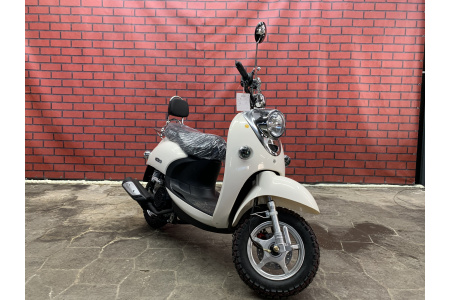 Скутер VENTO RETRO 49(150) Разные цвета