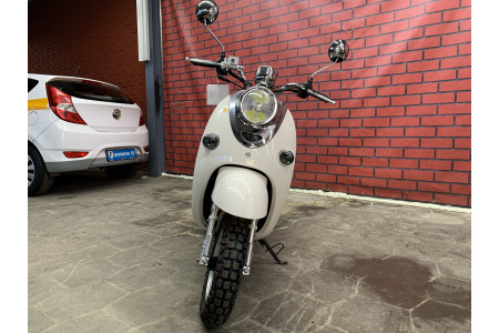 Скутер VENTO RETRO
