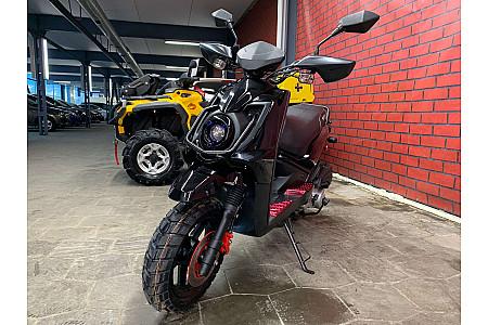 Скутер VENTO SMART 49(150)