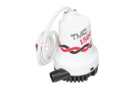 Помпа водооткачивающая TMC трюмная