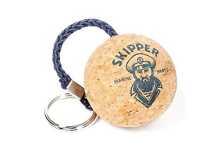 Брелок на ключи, плавающий Skipper
