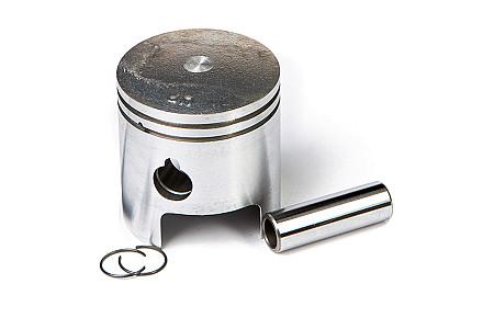 Поршень в сборе с кольцами стандарт Skipper для Tohatsu 9.9-15