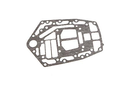 Прокладка проставки блока двигателя Skipper для Yamaha 100-225