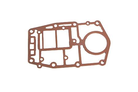 Прокладка проставки блока двигателя Skipper для Suzuki DT20-30