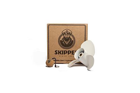"""Винт гребной алюминиевый Skipper для Yamaha 9.9-15, 3x9 1/4""""x10"""""""