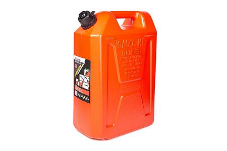 Канистра пластиковая для бензина 20л SeaFlo
