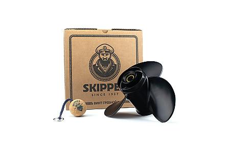 "Винт гребной алюминиевый Skipper для Suzuki 20-30, 3x10 1/4""x14"""