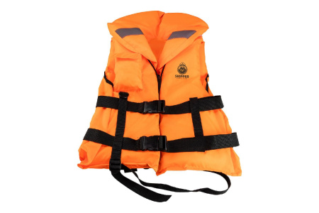 Спасательный жилет Skipper Polo р-р: 48-52