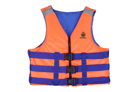 Спасательный жилет Skipper Magellan р-р: 60-64
