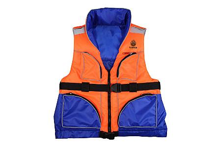Спасательный жилет Skipper Kuk р-р: 52-56