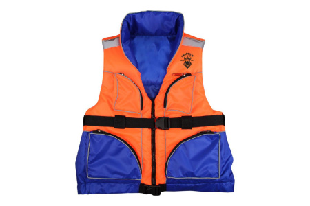 Спасательный жилет Skipper Kuk р-р: 44-48