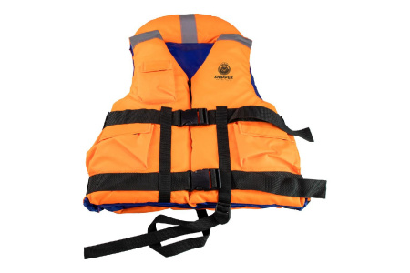 Спасательный жилет Skipper Columb р-р: 56-60