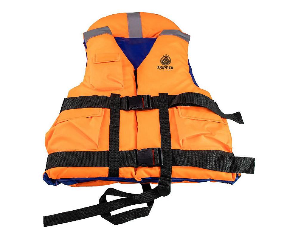 Спасательный жилет Skipper Columb р-р: 52-56