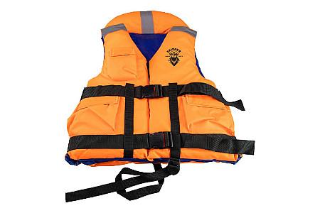 Спасательный жилет Skipper Columb р-р: 44-48