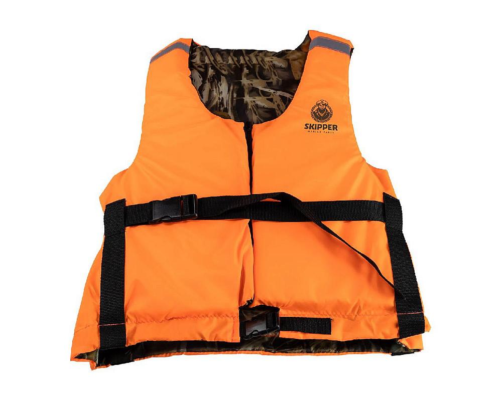 Спасательный жилет Skipper Vancouver р-р: 56-60