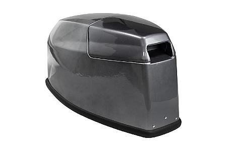 Капот двигателя Skipper для Yamaha 25B-30H