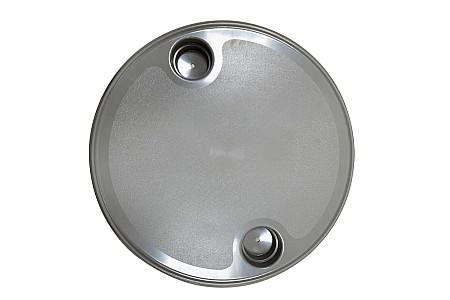 Столешница круглая пластиковая
