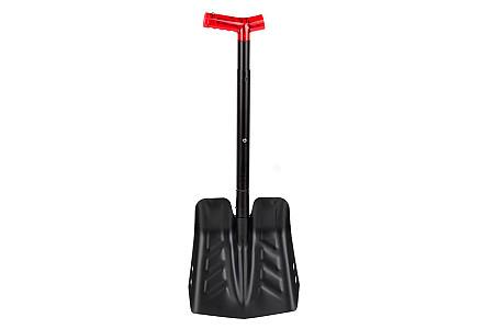 Лопата с пилой и телескопической ручкой Sledex