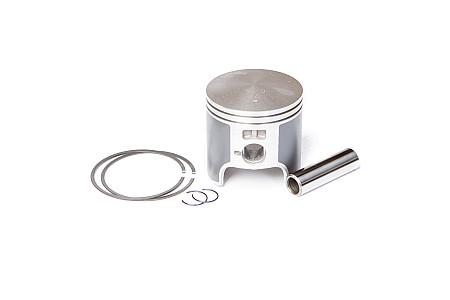 Поршень в сборе с кольцами T-Moly, +0,75 мм Sledex для Polaris 550F