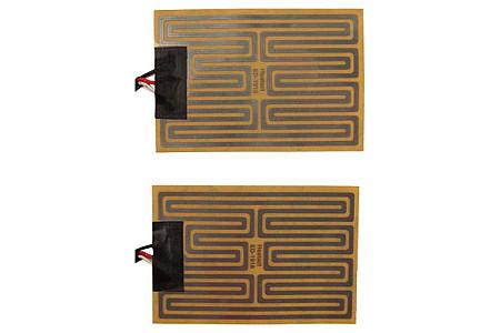 Нагревательные элементы подогрева J-образных ручек Sledex