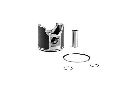 Поршень в сборе с кольцами T-Moly, +0,25 ммSledex для Ski-Doo 593LC