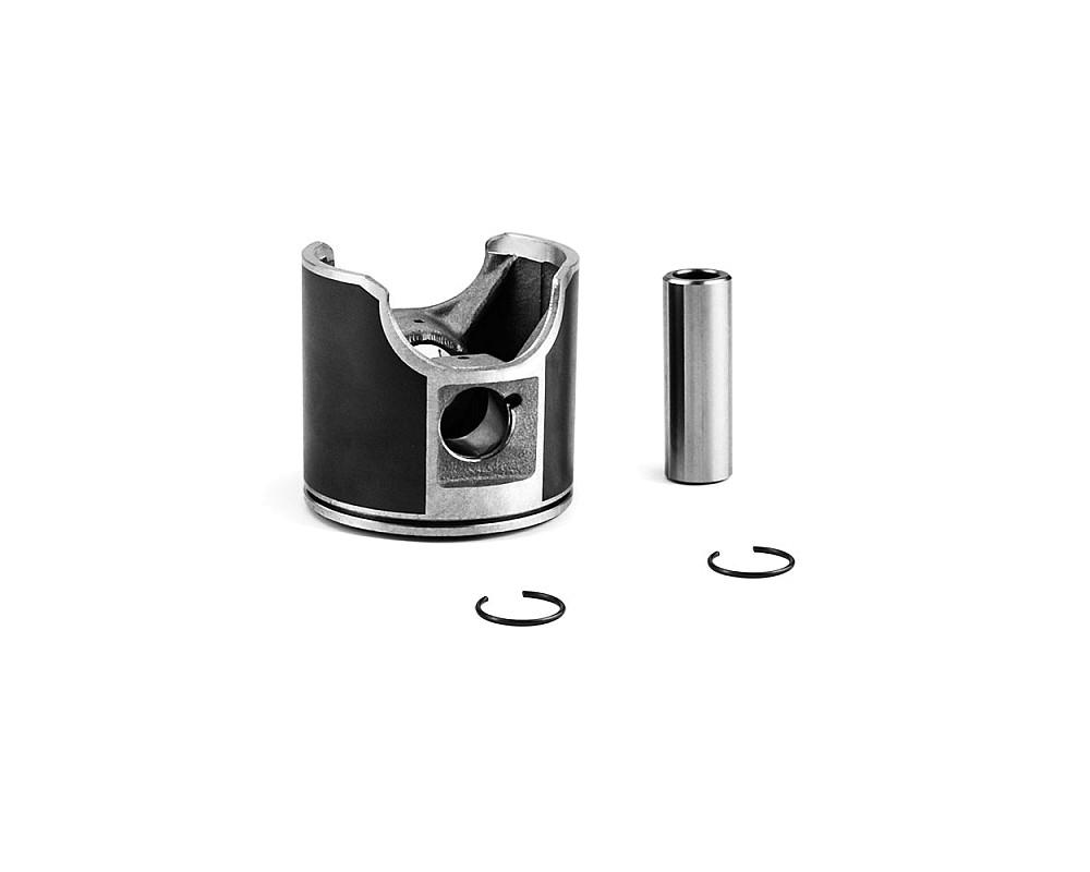 Поршень в сборе с кольцами T-Moly, +0,5 мм Sledex для Ski-Doo 593LC