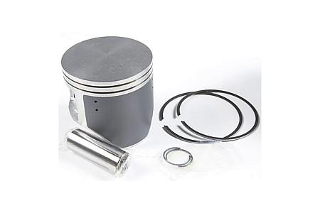 Поршень в сборе с кольцами T-Moly стандарт Sledex для Arctic Cat 800LC