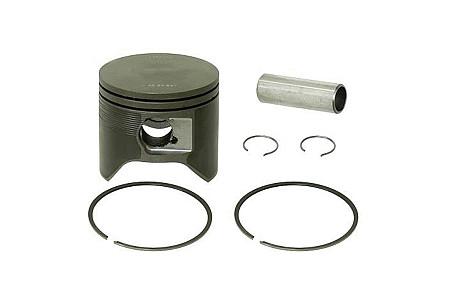 Поршень в сборе с кольцами T-Moly стандарт Sledex для Polaris 800