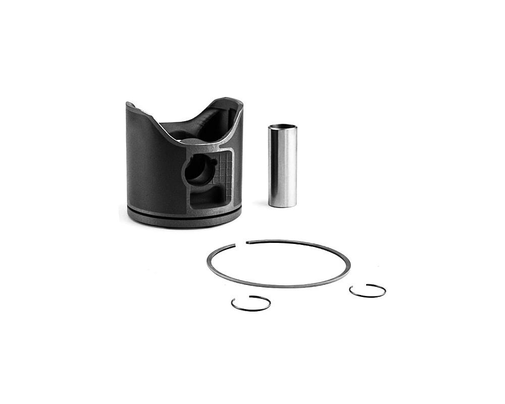 Поршень в сборе с кольцами T-Moly стандарт Sledex для Polaris 850