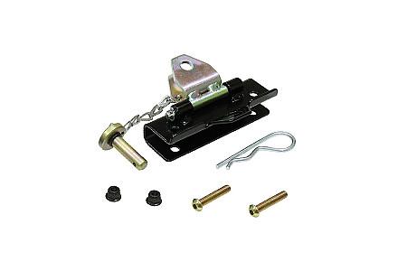 Прицепное устройство (фаркоп) Sledex для Ski-Doo