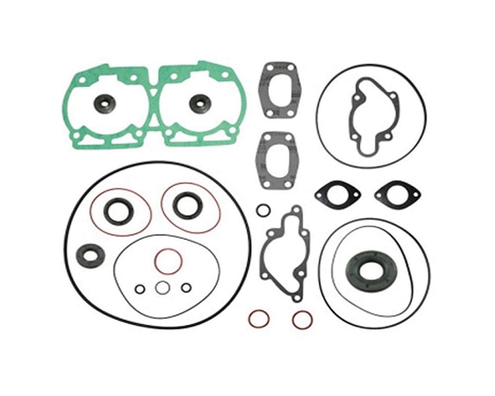 Комплект прокладок полный Sledex для Ski-Doo 494LC