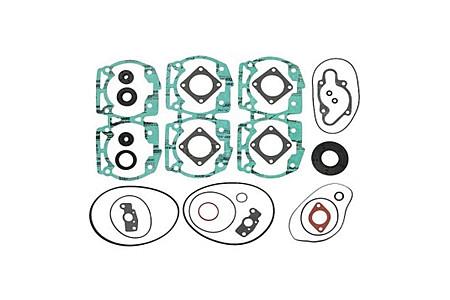 Комплект прокладок с сальниками Sledex; Sledex для Ski-Doo 670LC