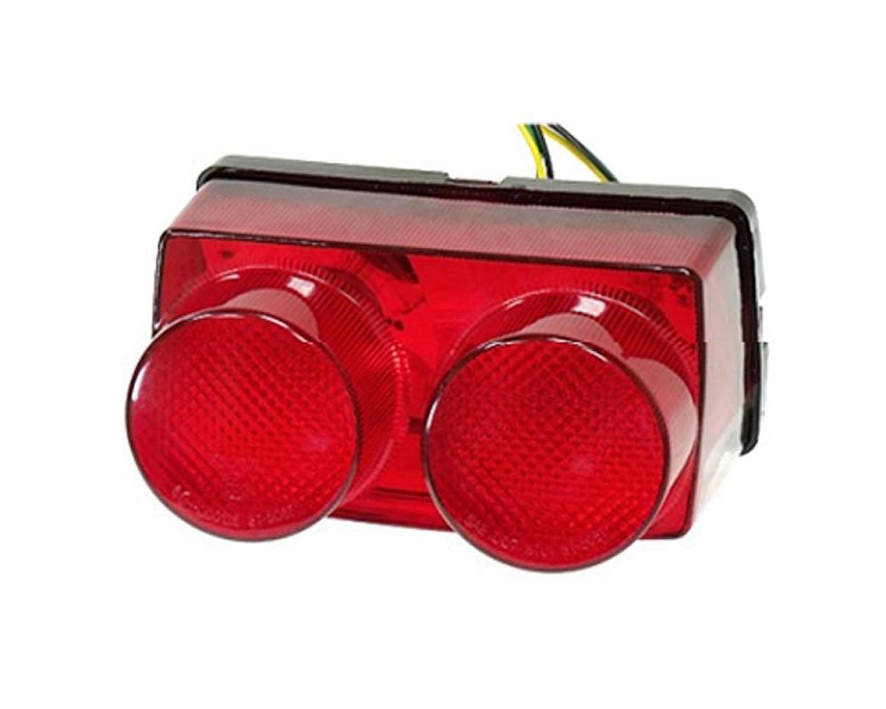 Стоп-сигнал Sledex для Yamaha