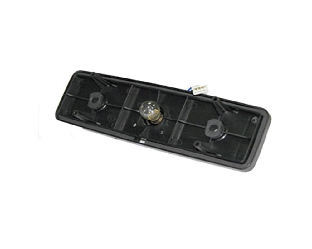Корпус стоп-сигнала Sledex для Yamaha