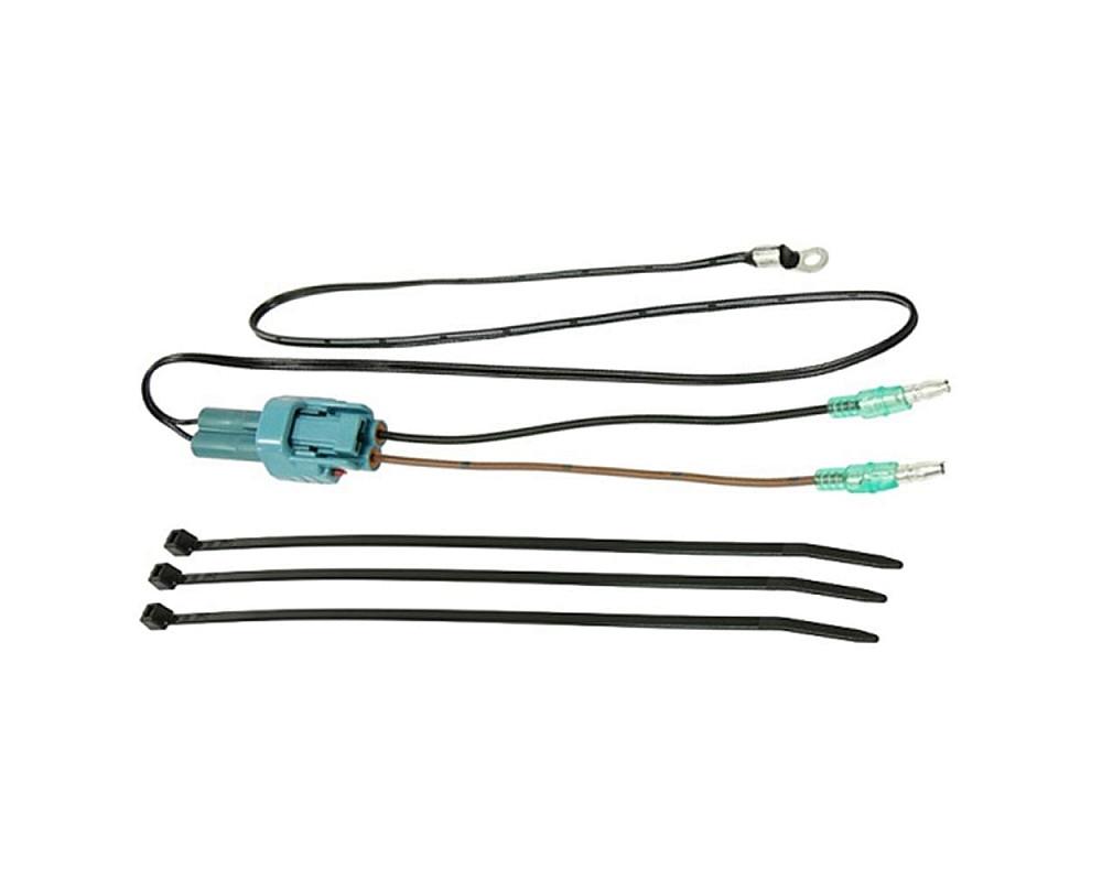 Комплект проводов для подключения датчика температуры окружающей среды Sledex для Polaris