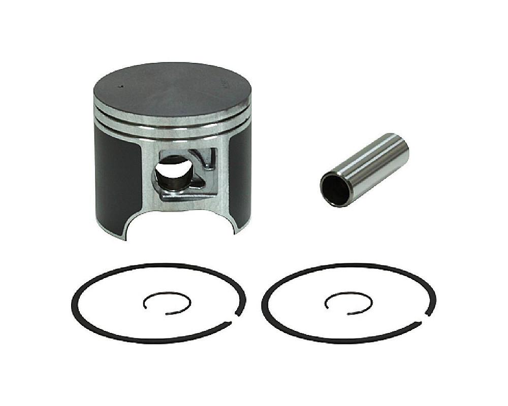 Поршень в сборе с кольцами T-Moly стандарт Sledex для Polaris 700