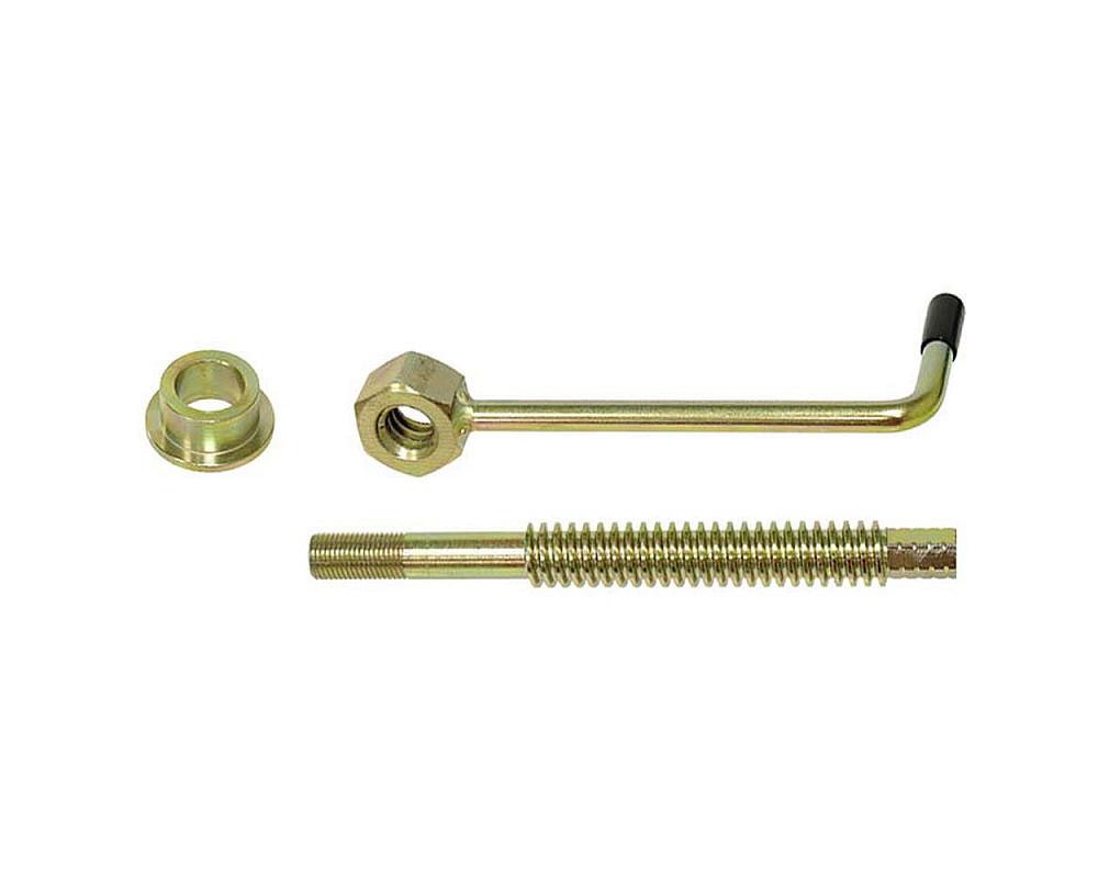Ключи для пружины вариатора Sledex для Ski-Doo