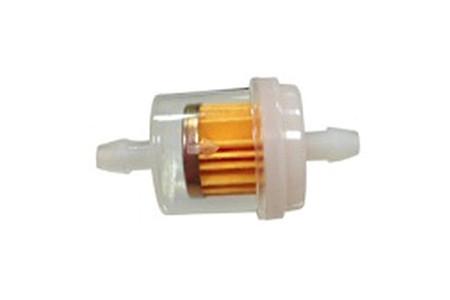 Фильтр топливный (6мм) универсальный Sledex