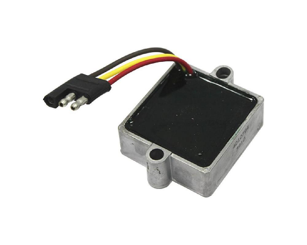 Реле регулятор напряжения Sledex (заменен на SM-01116)