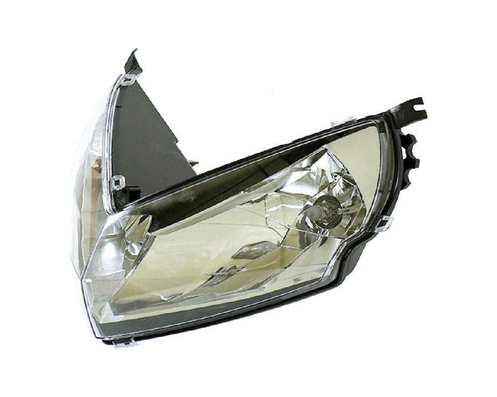 Фара головного света Sledex для Polaris