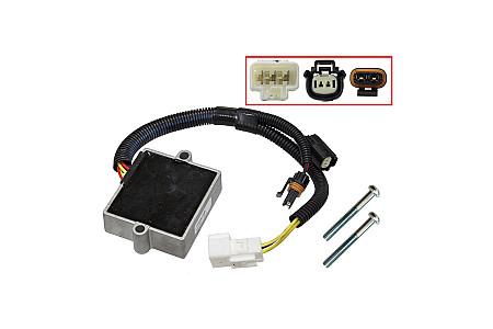 Реле регулятор напряжения Sledex (заменяет SM-01243)