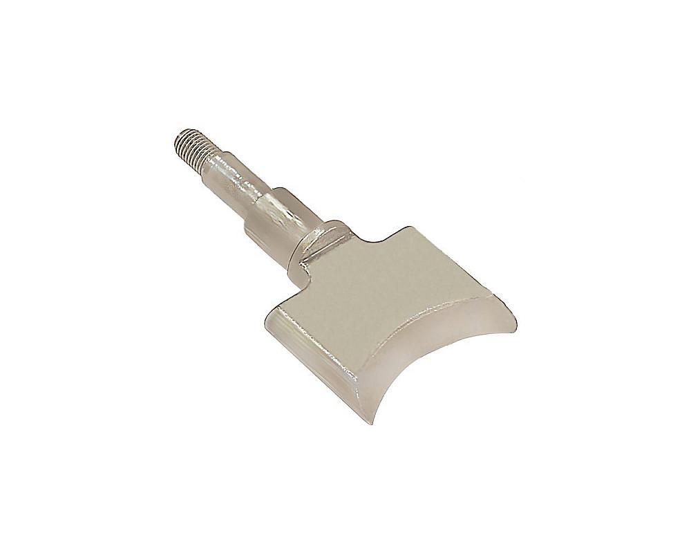 Лопатка выхлопного клапана Sledex для Ski-Doo 593