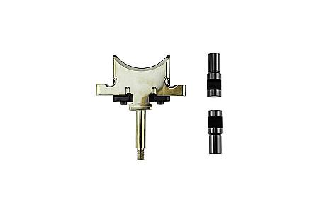 Лопатка выхлопного клапана Sledex для Ski-Doo 800R P-TEK/E-TEC