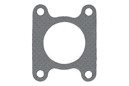 Прокладка выхлопной системы Sledex для Polaris 600/700