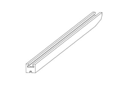 Защитные накладки на тоннель Sledex для Polaris 600/850 INDY \'19-\'21