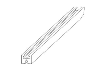 Защитные накладки на тоннель Sledex для Polaris 600/800/850 INDY \'20-\'21