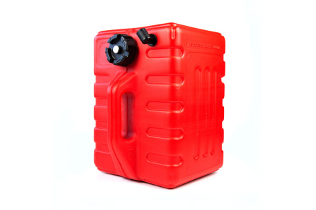 Бак топливный Экстрим 12л с фитингом